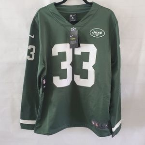 Nike NFL New York Jets Jamal Adams Therma Jersey s